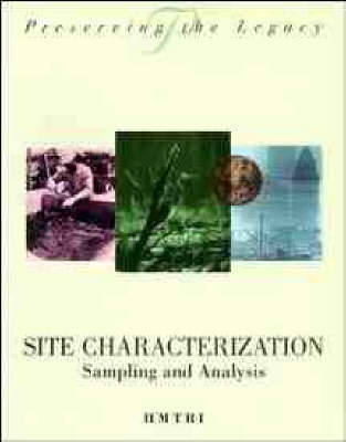Site Characterization by The Harzadous Materials Training And Research Institute image