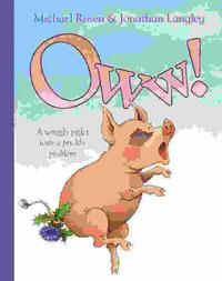 Oww! by Michael Rosen image