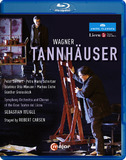 Richard Wagner: Tannhauser