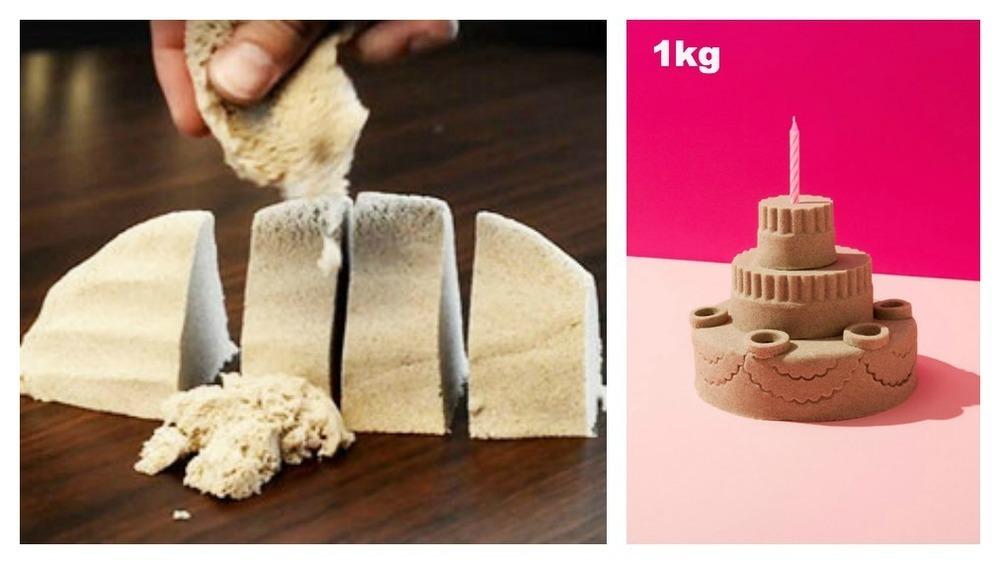 Kinetic Sand - 1kg image