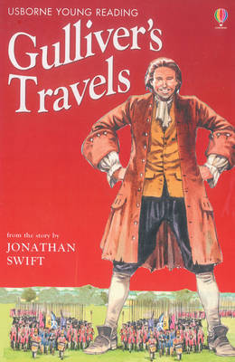 Gulliver's Travels by Gill Harvey image