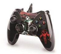 Xbox One Official Licensed Controller - Star Wars Boba Fett for Xbox One