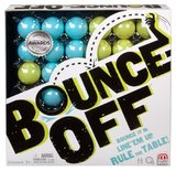 Bounce-Off Game