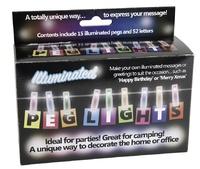 Funtime - Peg Lights