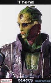 "Mass Effect: 18"" Thane - Statue"