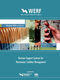 Decision Support Systems for Wastewater Facilities Management by Z. , Cello Vitasovic image