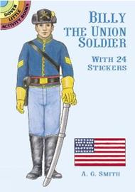 Billy the Union Soldier by Smith
