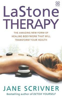 Lastone Therapy by Jane Scrivner