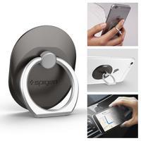 Spigen: Smartphone Style Ring - (Black) image