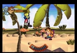 Crash of the Titans for Game Boy Advance image