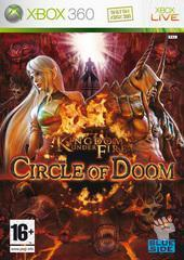 Kingdom Under Fire: Circle of Doom for Xbox 360