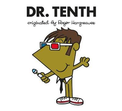 Doctor Who: Dr. Tenth (Roger Hargreaves) by Adam Hargreaves image