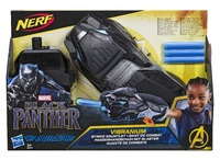 Nerf: Black Panther - Vibranium Strike Gauntlet
