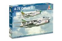 Italeri 1/72 A-7E Corsair - Scale Model Kit