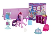 My Little Pony: On-the-Go Playset - Twilight Sparkle