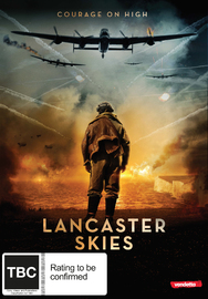 Lancaster Skies on DVD