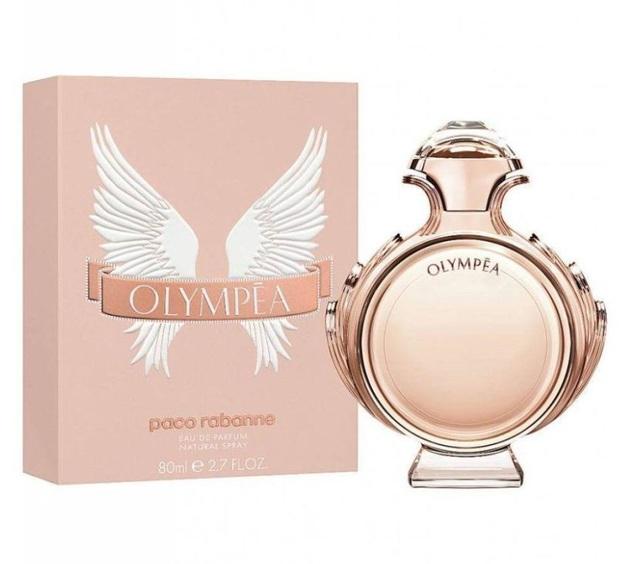 Paco Rabanne - Olympea Perfume (EDP, 80ml)