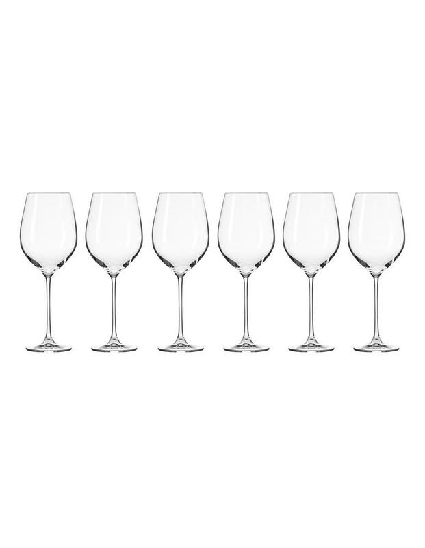 Krosno: Splendour Wine Glass (500ml)