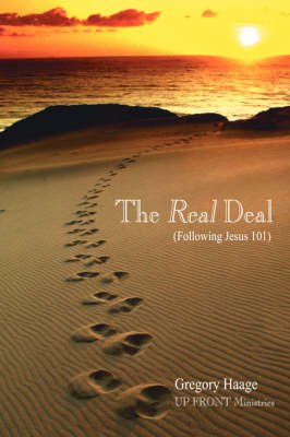 The Real Deal by Gregory Alan Haage image
