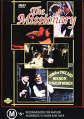 The Missionary on DVD