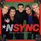 Home For Christmas by N Sync