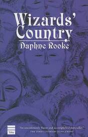 Wizards' Country by Daphne Rooke image