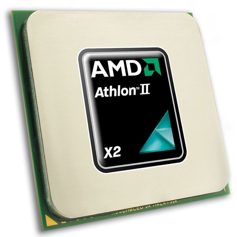 AMD Athlon II X2 270 Dual Core 3.4GHz AM3 Processor image