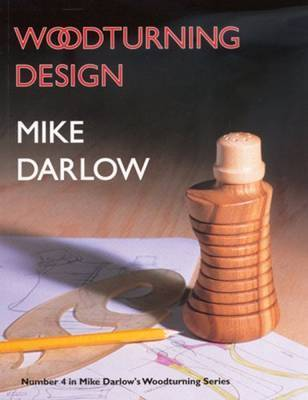 Woodturning Design by Mike Darlow