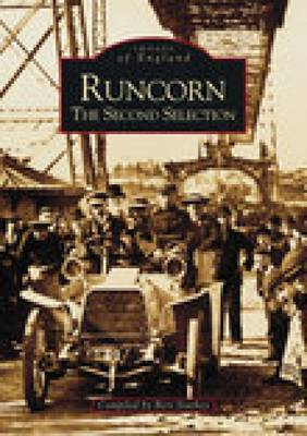 Runcorn The Second Selection by Bert Starkey