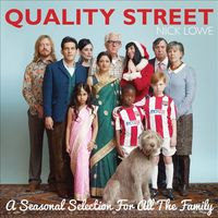 Quality Street: A Seasonal Selection For All The Family (LP) by Nick Lowe