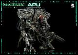 1/12 Matrix APU (Armored Personnel Unit) PVC Figure