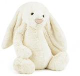 Jellycat: Bashful Bunny - Cream