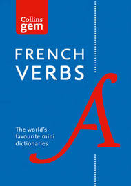 Collins Gem French Verbs by Collins Dictionaries