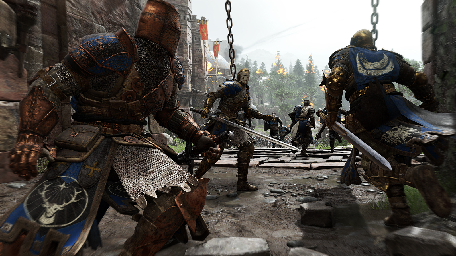 For Honor for Xbox One image