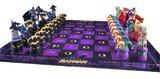 Batman: Dark Knight vs Joker - Chess Set