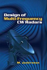 Design of Multi-Frequency CW Radars by Mohinder Jankiraman image