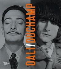 Dali / Duchamp by Dawn Ades