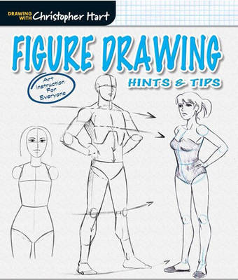 Figure Drawing by Christopher Hart