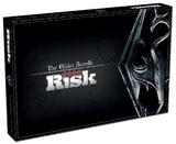 Risk: Elders Scrolls Edition