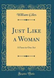 Just Like a Woman by William Giles image