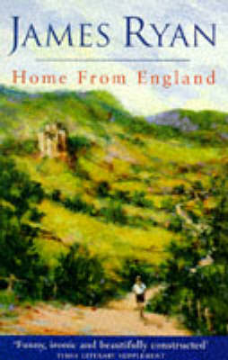 Home From England by James Ryan image