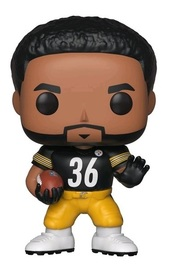 NFL: Legends - Jerome Bettis Pop! Vinyl Figure