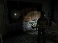Silent Hill Origins for PS2 image