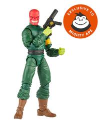 """Marvel Legends: Super Villains Red Skull - 6"""" Action Figure"""