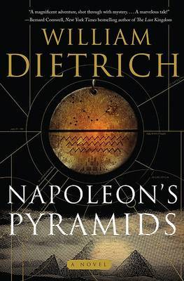 Napoleon's Pyramids by William Dietrich image