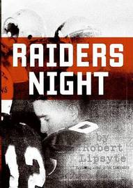 Raiders Night by Robert Lipsyte image