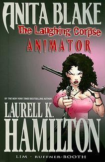 Anita Blake, Vampire Hunter: Book 1
