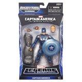 """Captain America Marvel Legends 6"""" Action Figure"""