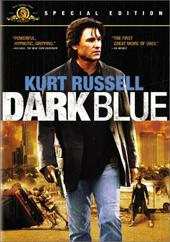 Dark Blue - Special Edition on DVD