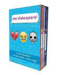 OMG Shakespeare Boxed Set by William Shakespeare
